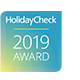 Holiday Check Awards