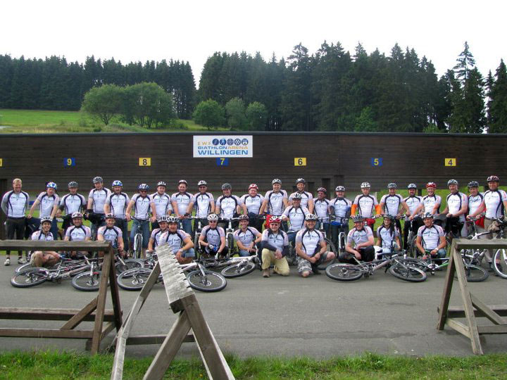 Hotel Hochheide - Team building